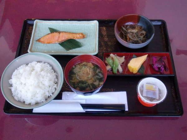 和食でございます
