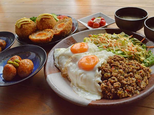 大多喜町で人気のお店から温かいお食事をお届けするサービスがご利用いただけます。