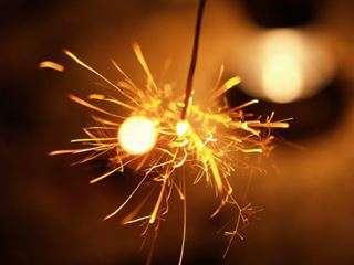 夏の風物詩「花火」も一軒宿の当館なら気兼ねなくお楽しみいただけます♪