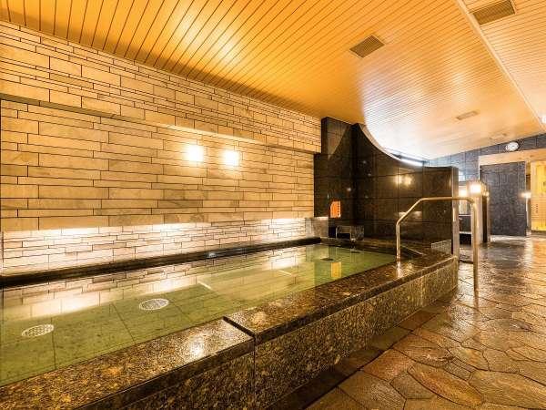 【大浴場】女子大浴場