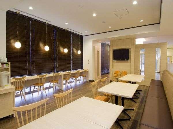 ◆1階レストラン HATAGO