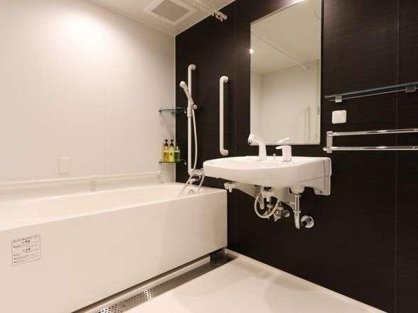◆バスルーム◆全室ウォシュレット完備です。