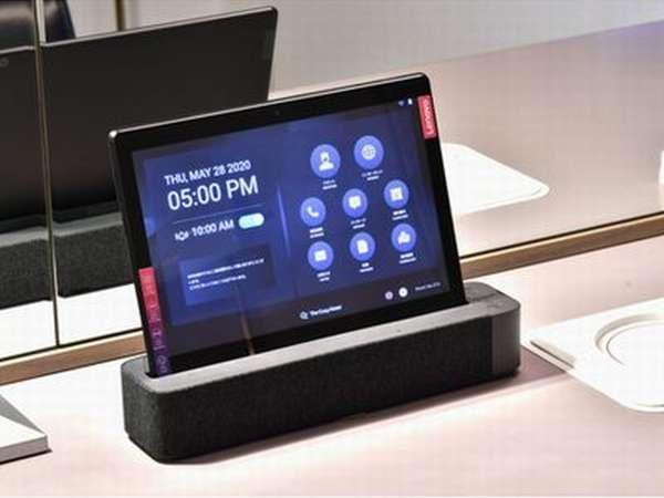 最新型10インチlenovoタブレット全室完備 ネットサーフィンもYouTubeも大画面で無料