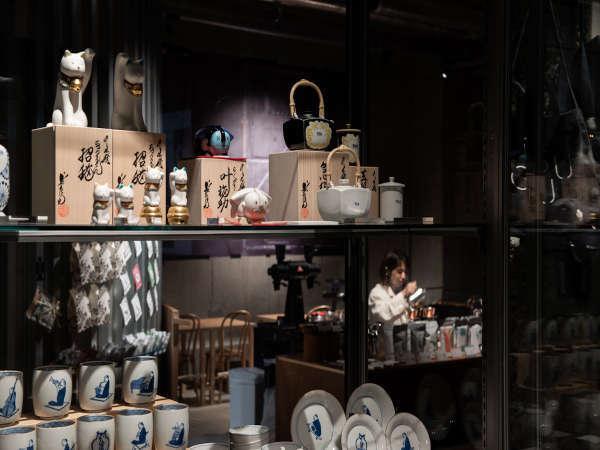 ポップアップショップでは工芸品、デザインプロダクトを通してクリエイティブな日本のいまに出会おう