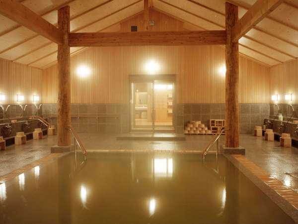 【ゆとりろ洞爺湖】源泉至近の温泉自慢!安心の部屋食プランもご用意、くつろぎの湯宿