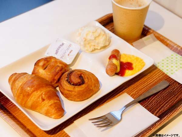 ◆朝食◆※画像はイメージとなります。