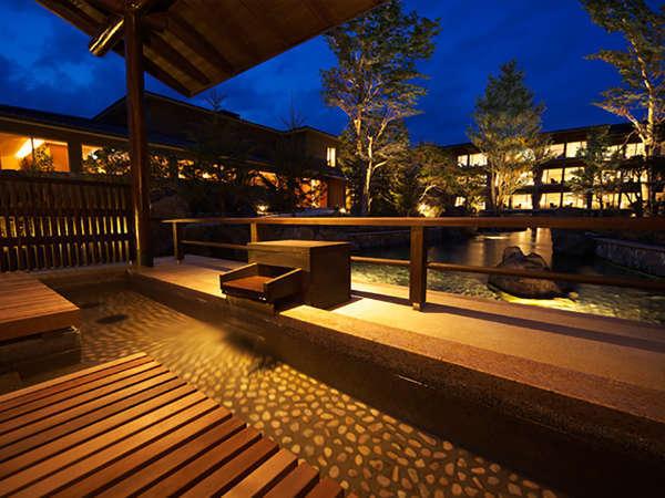 【箱根翡翠】二つの名湯に癒される極上の贅沢|大人の上質な寛ぎ