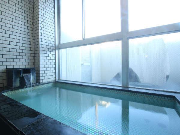 大浴場☆30~40分程度の貸切でご利用いただけます。
