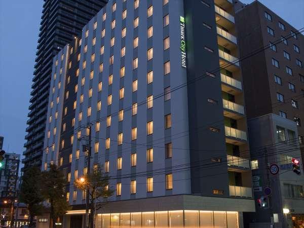 マーク ホテル 大通 シティ t 札幌