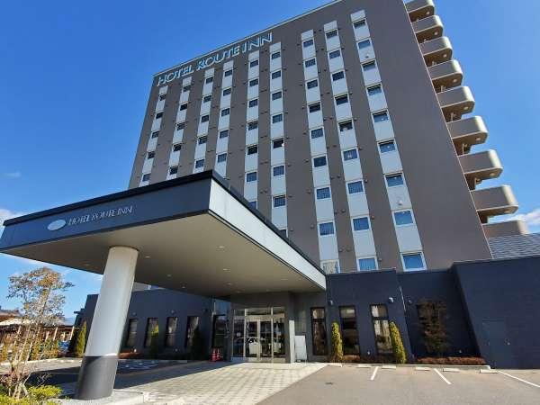 当ホテルは2016年にOPENし、日田駅・バスセンターに近い位置に立地しております。