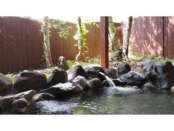 【ペンション カムス】☆大自然の中で露天風呂とお料理でステキな休日をお手伝い☆