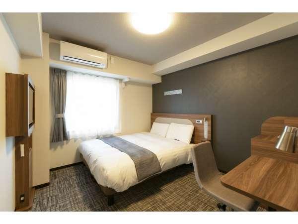◆クイーンエコノミー◆ベッド幅160cm×1台◆17㎡◆※イメージ