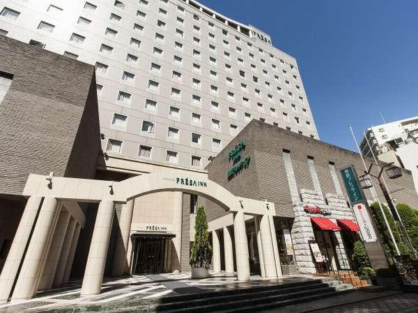 ホテル外観(2500X1875)