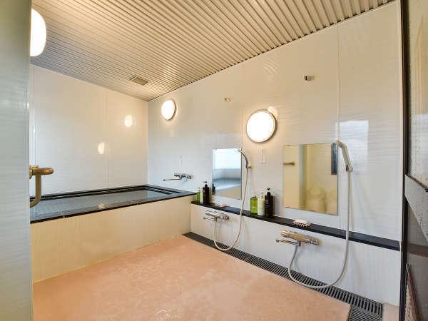 *【展望浴場】7階の展望浴場は男性専用です。