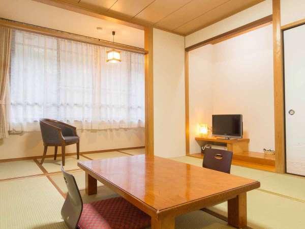 *【客室一例】和室10畳(トイレ・洗面付き)