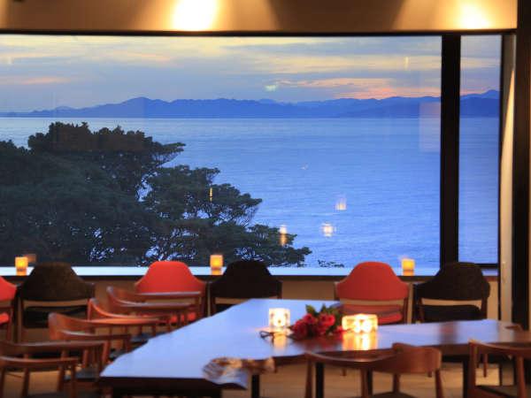 【西伊豆今宵】6月より再開いたします♪ 気持ちのいい駿河湾をごらんください♪