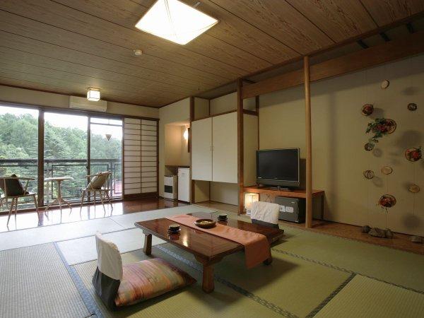 【客室例】4階リニューアルタイプ客室 和室