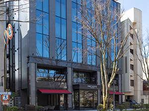 金沢の歴史・文化・アートの中心地に 心地よい滞在を約束する アーバン・スタイリッシュホテル