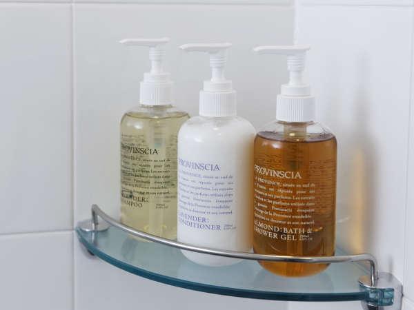 -南仏プロヴァンス地方で生まれた「プロバンシア」甘く芳醇な香り(フロントにて販売中)