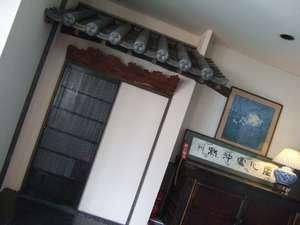『特別室』への入口・・・♪♪