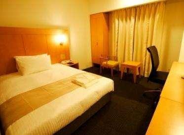【スタンダードシングル】18.6平米 ベッド幅140cm
