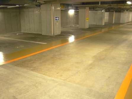 ひろびろ♪地下駐車場(170台収容:入庫から24時間以内1,000円)安心してお越し下さい☆