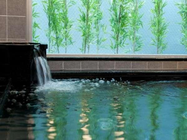 トロリとした湯触り★天然温泉『龍馬の湯』健康促進・疲労回復・美肌効果