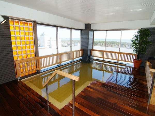 【ホテル カアナパリ】美肌の湯。九十九里の自然と四季折々の料理を味うくつろぎの宿