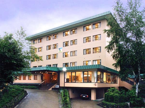 *当館はペットと一緒に宿泊出来る、草津の温泉旅館です。