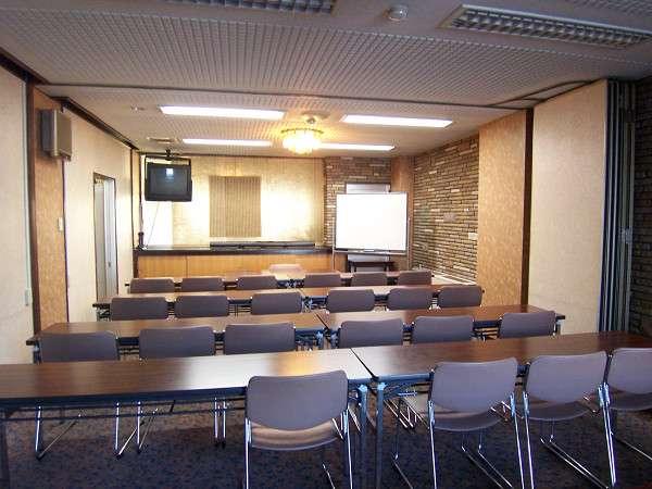 施設3(会議室)