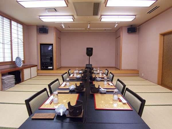 施設2(宴会座敷)