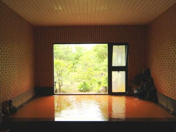 【天狗温泉浅間山荘】◆貸切風呂・個室食対応可◆一度は入ってみたい秘湯天狗温泉掛流し