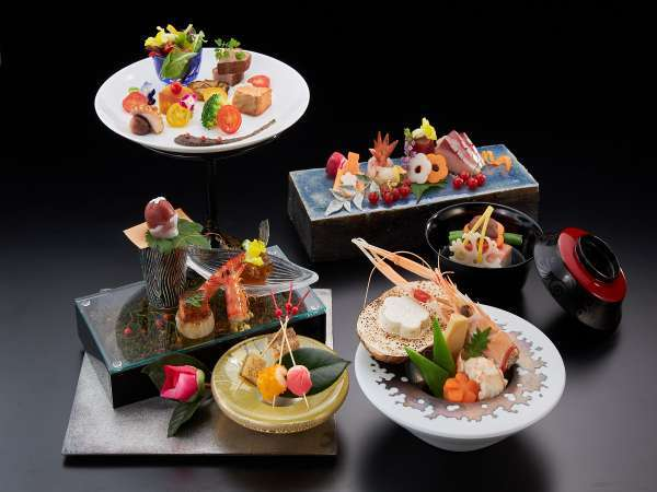 【箱根湯本温泉 小田急 ホテルはつはな】箱根・奥湯本。そこは温もりあふれる「女性にやさしい宿」