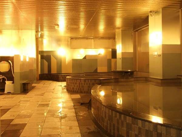 大浴場 営業時間は6:00-11:00・15:00-22:00までご利用頂けます♪