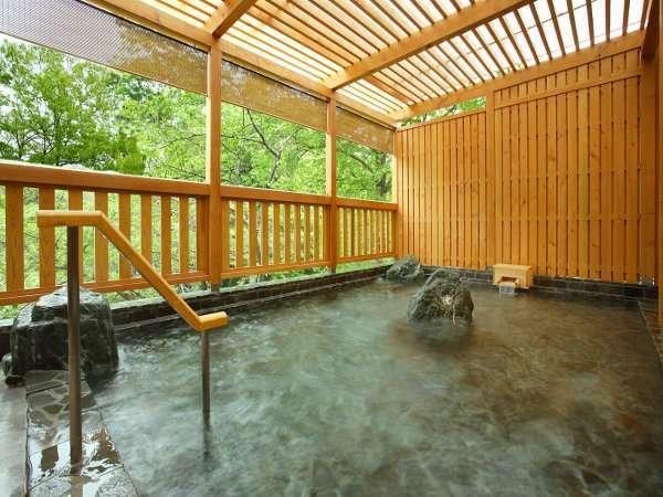 """【本物の温泉と露天風呂付き客室のある宿 和どう】秩父七湯で最も古い歴史を持つ""""薬師の湯""""ゆの宿和どうです"""