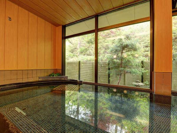 【若松屋旅館】天然温泉のラジウム泉でほっこり。地のもの料理で満足の時間…