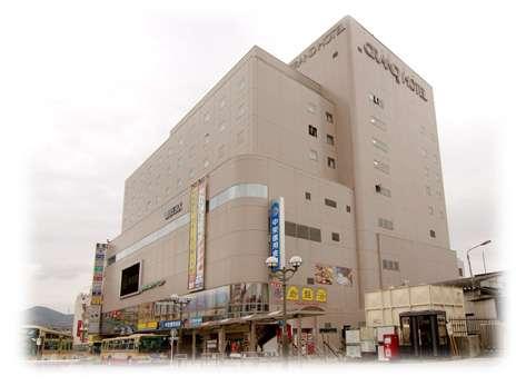 ◆2階フロント ◆5階~8階 客室