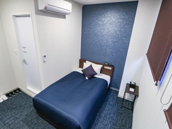 ◆シングルルーム◆全室空気清浄機完備!