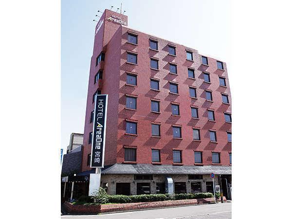 4月1日にホテルエリアワン宮崎がリブランドオープン!多様な部屋タイプで皆様をお出迎え♪