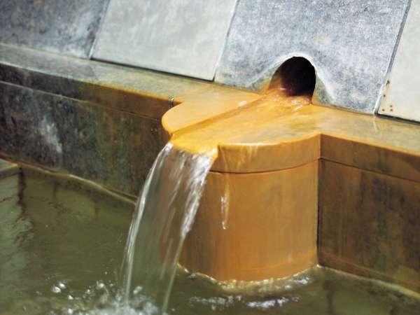 花ゆう香大浴場/源泉かけ流し!やわらかな阿寒のいで湯でゆったり…