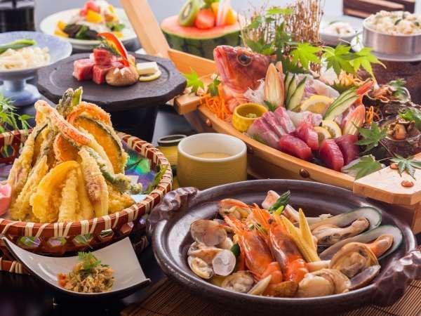 【夕日ヶ浦温泉 夕日浪漫 一望館】目の前は絶景日本海!海辺の宿で美人湯と蟹を楽しむ『海やすみ』