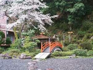 【日本庭園】移ろう四季をお楽しみ下さい