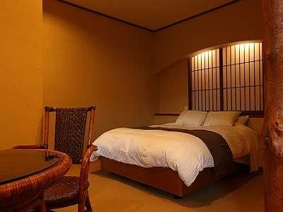 【プチホテル マニトゥー】標高1400M、高台のプチホテル、無料貸切温泉は24h入浴◎