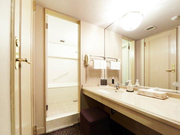 エグゼクティブタイプ(バスルーム)