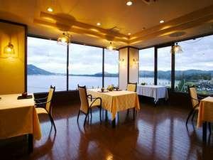 天橋立を一望できる 和のレストラン『雅歌亭』