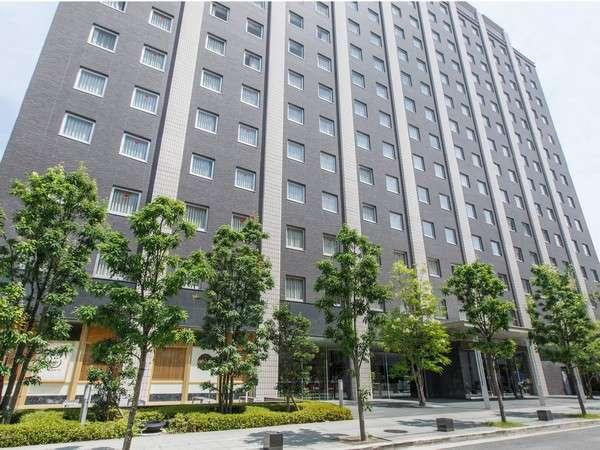 ホテルブライトンシティ大阪北浜 - 宿泊予約は【じゃらんnet】