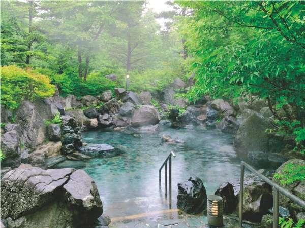 【アクティブリゾーツ 裏磐梯 -DAIWA ROYAL HOTEL-】会津の観光拠点に!五色沼(毘沙門沼)まで徒歩約8分!
