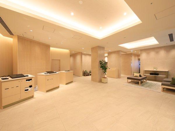 リッチモンドホテル盛岡駅前(2020年12月15日オープン)