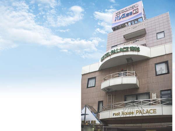 香川県高松市西内町2-7 ビジネスホテル パレス高松 -01