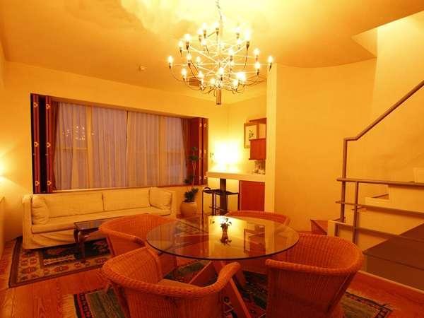 ■モアナスイート■ホテルで1室だけのスイートルーム